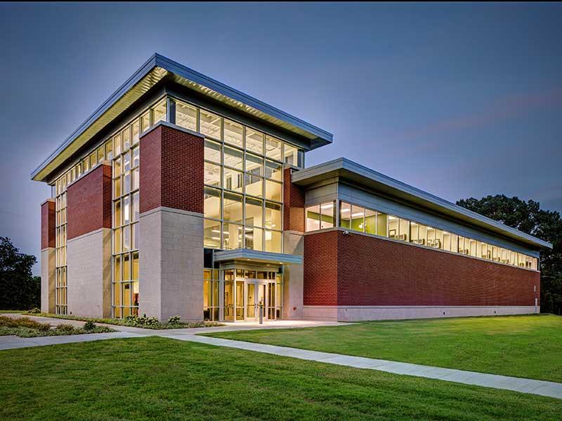 Jackson Building Centres
