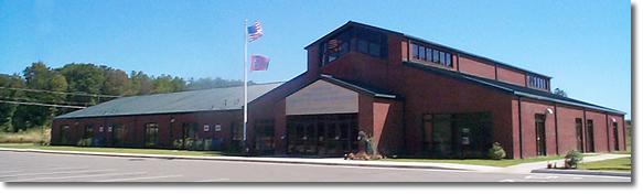 lexington henderson center jackson state community college